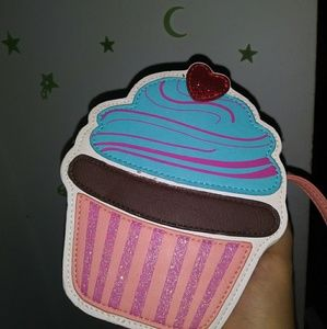 Handbags - ⭐ 3 for $10 Cute cupcake purse